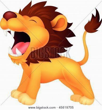 Chiste de animales, león, fiesta, chiste, búho, tortuga,  zorra.