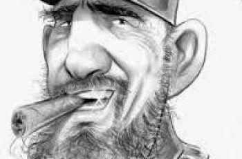 Maletas olvidadas de Fidel - Chistes de políticos
