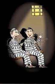 Chiste de presos