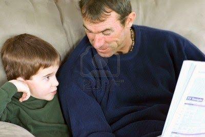 Papá, ¿qué es la política?