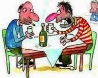 Chiste de borrachos
