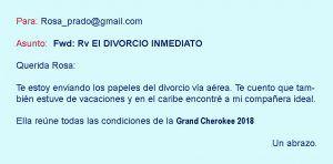 Esposo de vacaciones en Brasil - Chistes divertidos de matrimonios