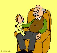 Chistes de abuelos, Chistes graciosos,