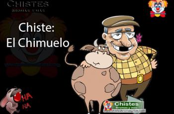 El Chimuelo - Chistes graciosos y divertidos de infidelidad
